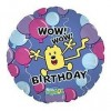 WOW WOW WUBBZY BALLOON